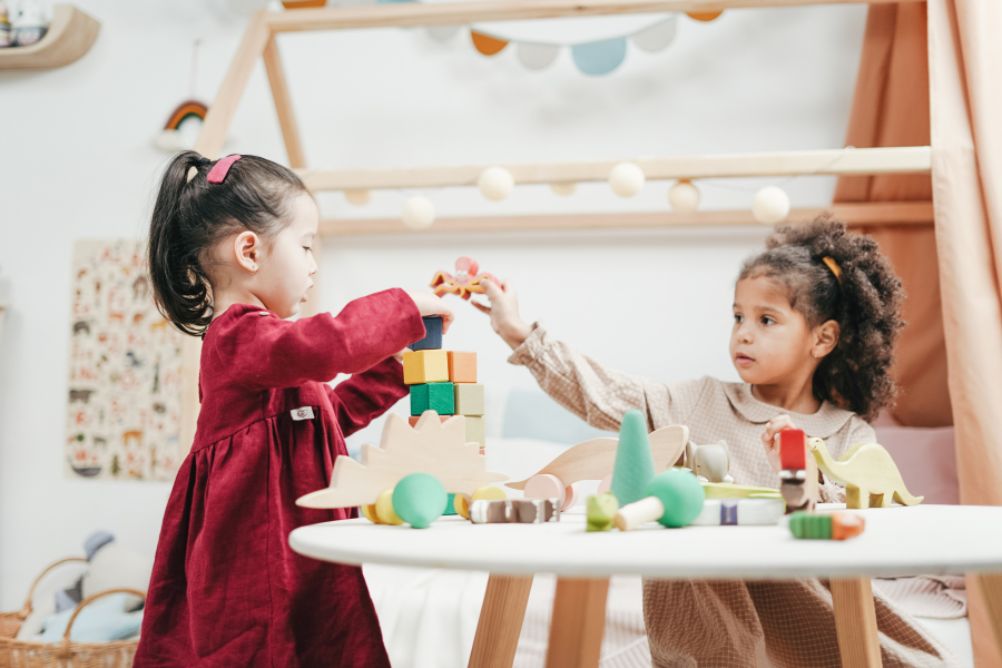 responsabilidades laborales carrera de puericultura