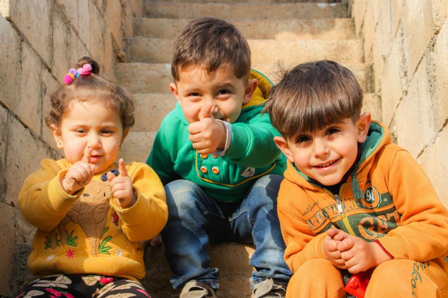 5 beneficios de la estimulacion temprana