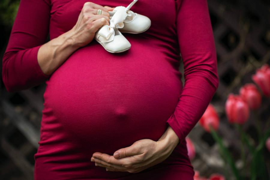 estimulacion durante el embarazo