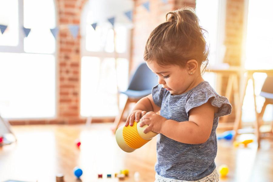 objetivo principal de la puericultura