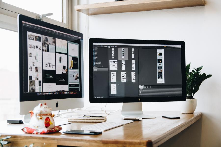 que tareas realiza un diseñador grafico digital